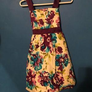 Rare Editions girls size 10 dress